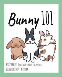 Bunny 101 book cover