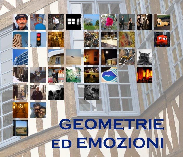Ver Geometrie ed Emozioni por Donato Antonangeli