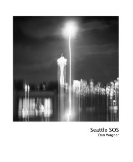 Seattle SOS book cover