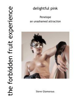 Penelope an unashamed attraction book cover
