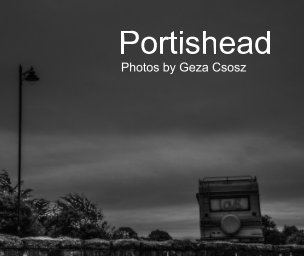 Portishead book cover
