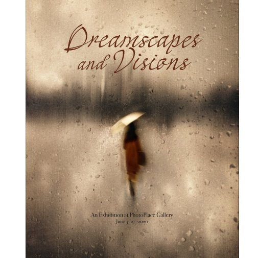 View Dreamscapes and Visions, Hardcover Imagewrap by PhotoPlace Gallery
