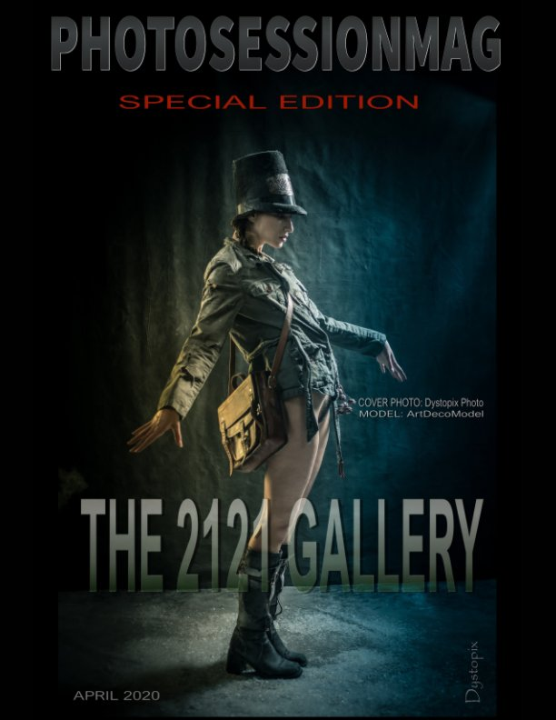 View Photosessionmag, The 2121 Gallery by Kerry Ray Tracy