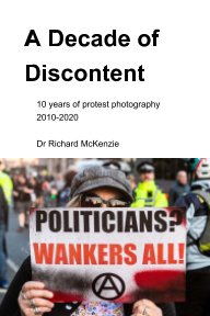 A Decade of Discontent book cover