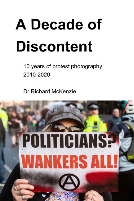 View A Decade of Discontent by Richard McKenzie