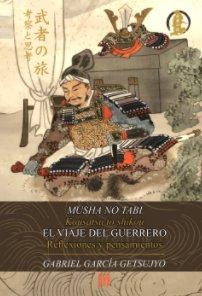 El viaje del guerrero 武者の旅 MUSHA NO TABI book cover