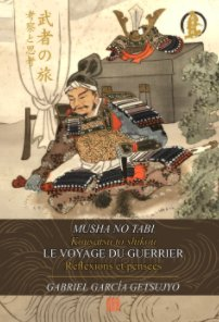 Le voyage du guerrier 武者の旅 MUSHA NO TABI book cover
