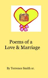 Poems of a Love and Marriage book cover