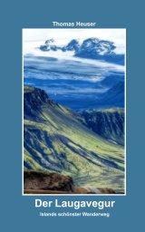 Der Laugavegur book cover