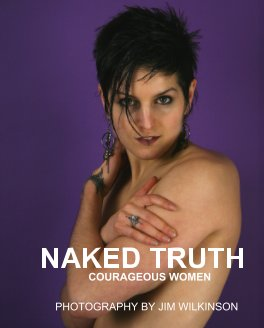 Naked Truth book cover