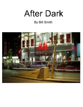 After Dark book cover