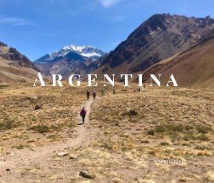 Argentina book cover