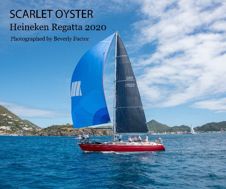 View Scarlet Oyster 10 x 8 by Photographed by Beverly Factor