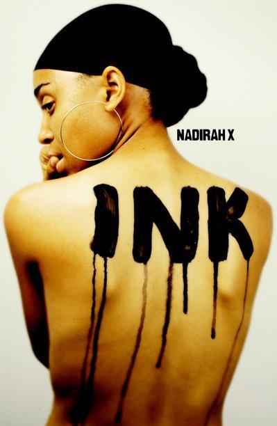 View INK by Nadirah X, Foreword by Deepak Chopra