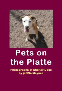 Pets on the Platte book cover