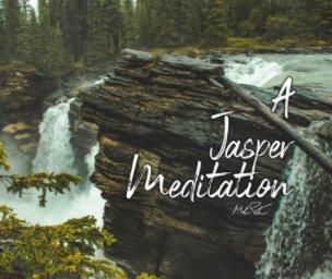A Jasper Meditation book cover
