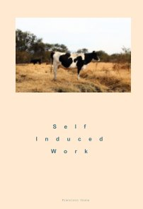 Self-induced work book cover