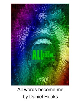 All words become me book cover