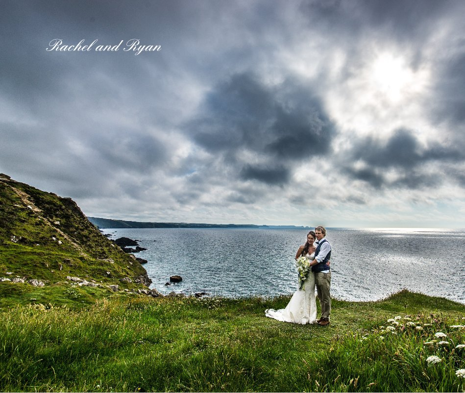 View Rachel and Ryan by Alchemy Photography