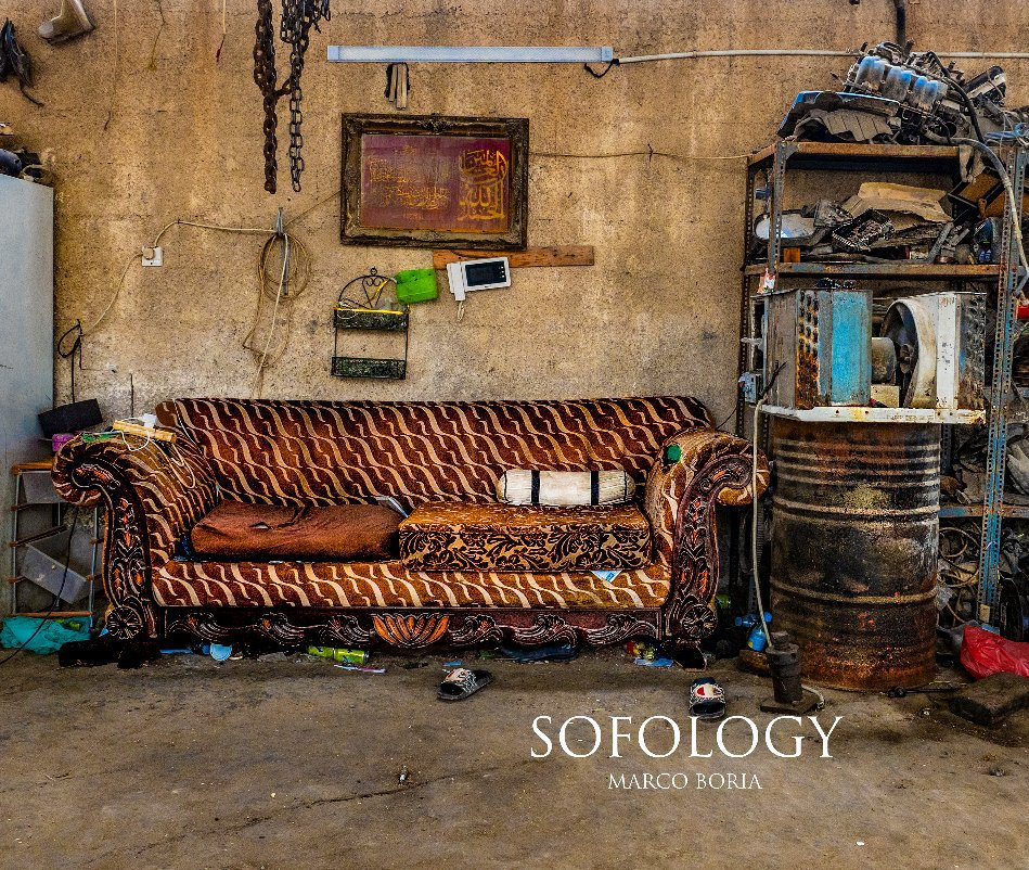 View Sofology by Marco boria