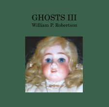 Ghosts III book cover