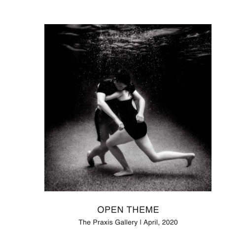 View Open Theme by The Praxis Gallery
