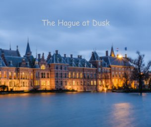 The Hague at Dusk book cover
