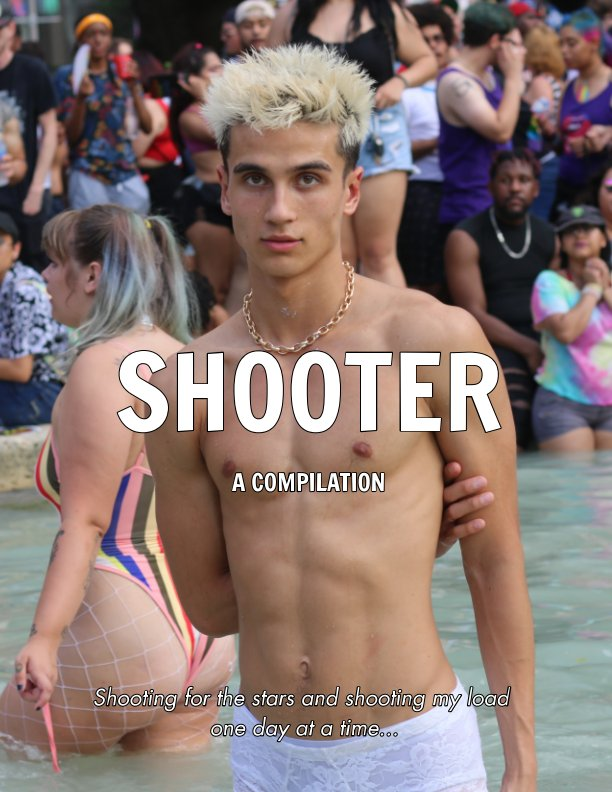 View Shooter by Lucas Champagne