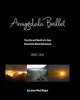 Amygdala Ballet book cover