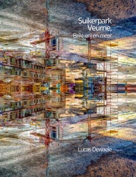 Brikkerij, de werf samengevat book cover