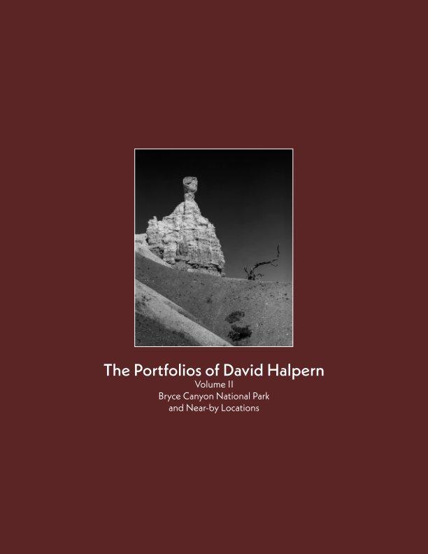 Ver The Portfolios of David Halpern-Volume 2 por David Halpern