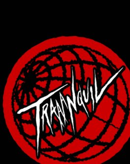 traaanquility book cover