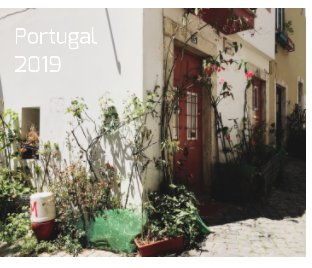 Portugal 2019 book cover