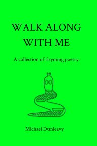 Walk along with me book cover