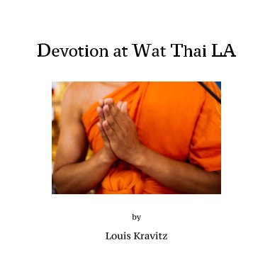 Devotion at Wat Thai Los Angeles book cover
