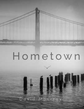 Hometown book cover