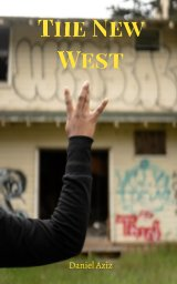 The New West book cover