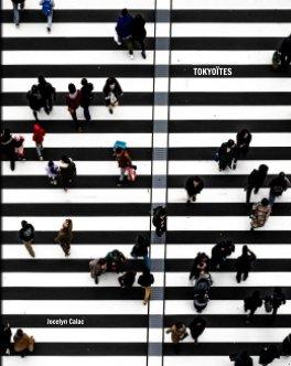 Tokyoites book cover