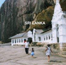 Sri Lanka book cover