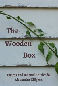 The Wooden Box book cover