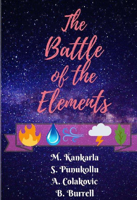 Ver The Battle of the Elements por MK, SP, AC, BB