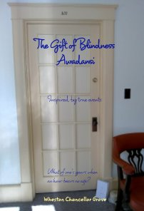 The Gift of Blindness book cover