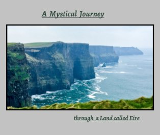 A Mystical Journey through a Land called Eire book cover