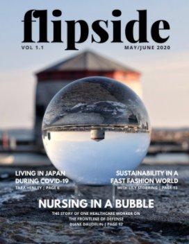 Flipside Magazine 1.1 book cover