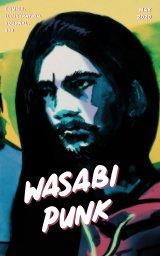 Wasabi Punk May 2020 book cover