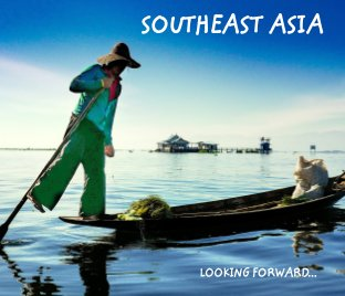 Southeast Asia book cover