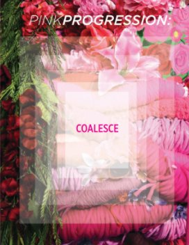 Pink Progression: Coalesce book cover