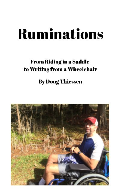 View Ruminations by Doug Thiessen