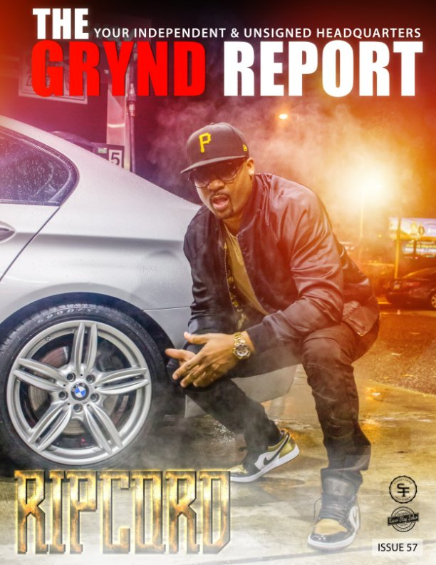 View The Grynd Report Issue 57 by TGRMEDIA
