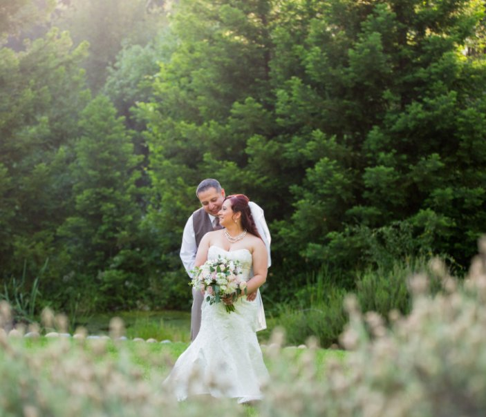 View Liz and Jonathan by Rachel Fawn Photo